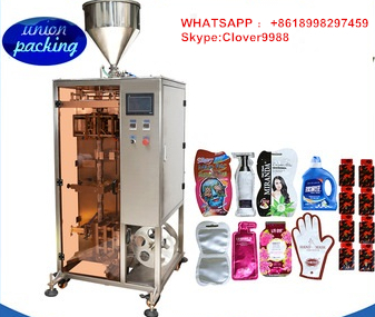 Packaging Machine, automatic irregular shaped sachet packaging machine