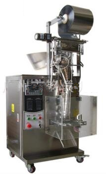 Automatic capsules small back sealing bag packing machine